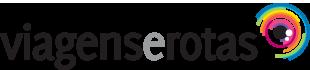 Logotipo Viagens e Rotas