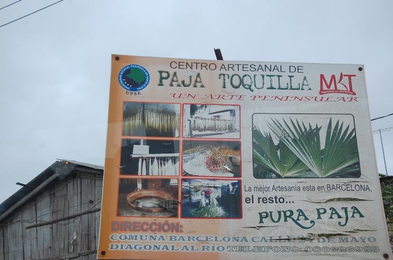 Caminho para o povoado de Barcelona   Crédito  Ana Elisa Teixeira 7e2e0bf45d9