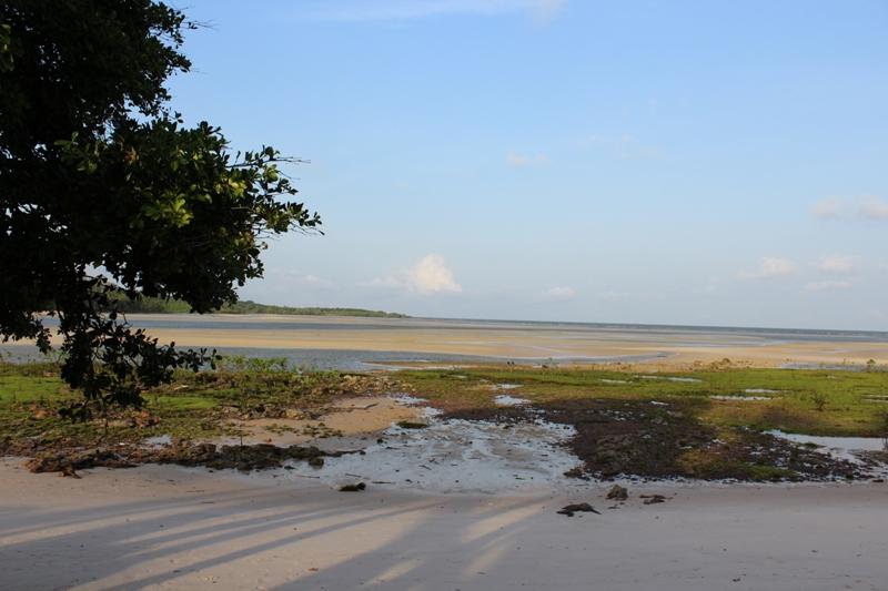 Praia de Jubim / Crédito: Ana Elisa Teixeira