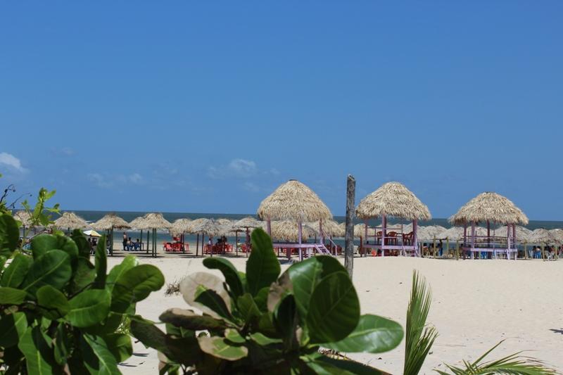Praia do Pessegueiro / Crédito: Ana Elisa Teixeira
